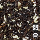 Organic Decaf Coconut Black Tea from Arbor Teas