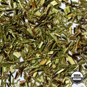 Organic Green Rooibos from Arbor Teas