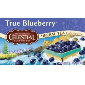 True Blueberry from Celestial Seasonings