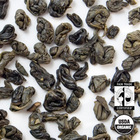 Organic Gunpowder Green Tea from Arbor Teas