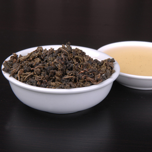 Ti Kuan Yin from The Tea Centre
