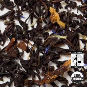 Organic Mango Black Tea from Arbor Teas