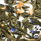 Organic Pineapple Passion Green Tea from Arbor Teas
