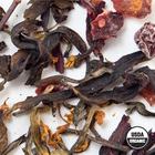 Organic Plum Oolong Tea from Arbor Teas