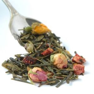 Blooming Marvellous Green Tea from Eteaket