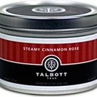 Steamy Cinnamon Rose from Talbott Teas
