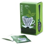 Organic Green Tea from Clipper