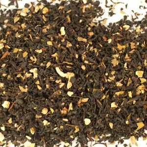 Butter Baroness from Shui Tea