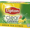 Clear Green Citrus from Lipton