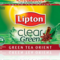 Clear Green Orient from Lipton