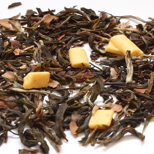 White Chocolate Infusion from Praise Tea Company