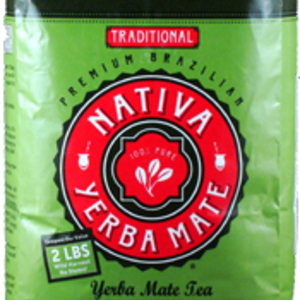 Traditional Blend Mate from Nativa