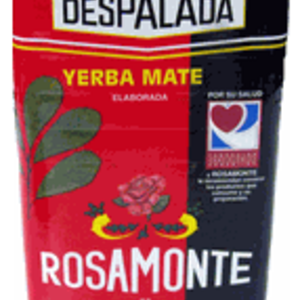 Yerba Mate from Rosamonte