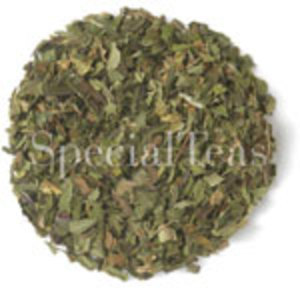 Peppermint, Cut-Leaf Organic (No. 977) from SpecialTeas