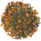 Genmaicha from Stockfleths