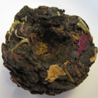Rose Pu'er Mini Tuocha from Phoenix Tea Shop