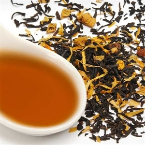 Black Tea Maracuja from Drink T
