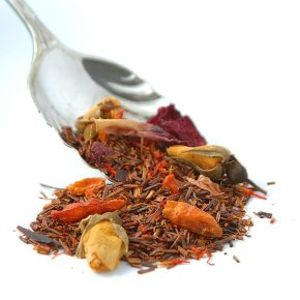 Chilli Rooibos from Eteaket