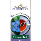 Blueberry Green Tea from The Tea Nation