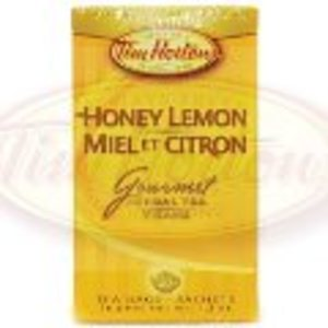 Honey Lemon from Tim Hortons