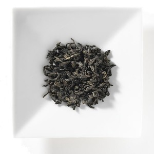 Organic Lapsang Souchong from Mighty Leaf Tea
