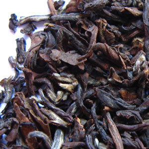 Darjeeling Sungma Dj-149 2nd flush organic from Camellia Sinensis