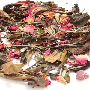 Organic Rose of Sharon from Praise Tea Company