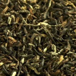 Himalayan Traveller's Tea (organic) from DAVIDsTEA