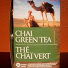 Chai Green Tea from President's Choice