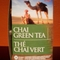 Chai Green Tea from President&#x27;s Choice