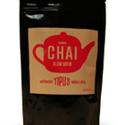 Slow Brew Original Chai from Tipu&#x27;s