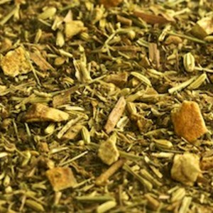 Shanti Ayurvedic Tea from DAVIDsTEA