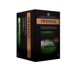 Darjeeling Tea from Twinings
