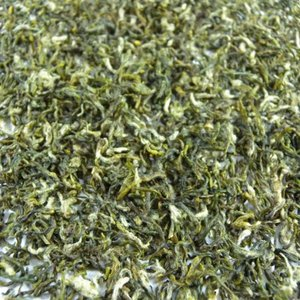 2010 Spring Handmade Premium Bi Luo Chun Green Tea from JK Tea Shop