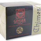 Ginger from Chimes