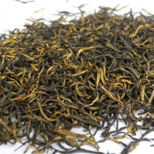 Golden Eyebrow Lapsang Souchong Black Tea from JK Tea Shop