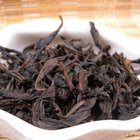 2010 Spring Zheng Yan Wuyi Shui Xian Rock Tea-15g(Medium-high roasted) from JK Tea Shop
