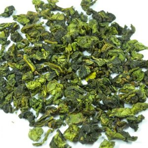 2010 Spring Imperial Anxi Tie Guan Yin- from JK Tea Shop