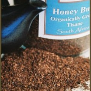 Honey Bush Organically Grown Tea (South Africa) from Indonique