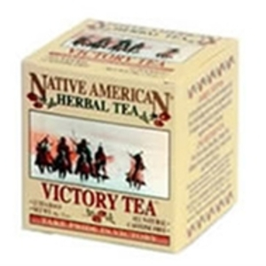 Victory Tea from Native American Tea Company