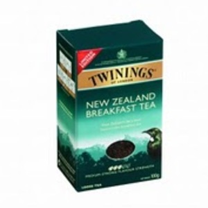New Zealand Breakfast Tea from Twinings