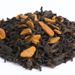 Cinnamon Fig from Art of Tea