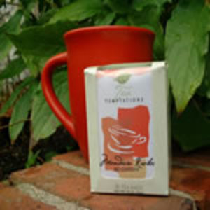 Mandarin Rooibos from Empire Tea Services