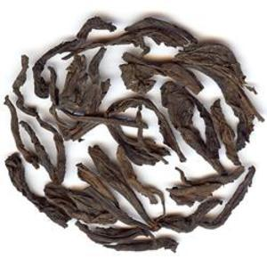 Special Reserve Puerh from Imperial Tea Court