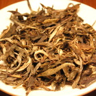 2006 Spring Yi Wu &quot;Ma Hei Zhai&quot; Sun-dried Mao Cha from Hou De Asian Art &amp; Fine Teas