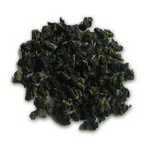 Monkey Picked (Ma Liu Mie) from Silk Road Teas