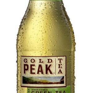 Green Tea from Gold Peak