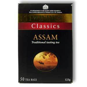 Assam from Twinings