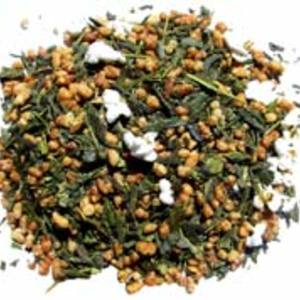 Gen Mai Cha from Silk Road