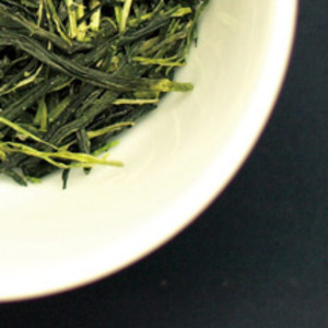 Sencha of the Wind from Obubu Tea